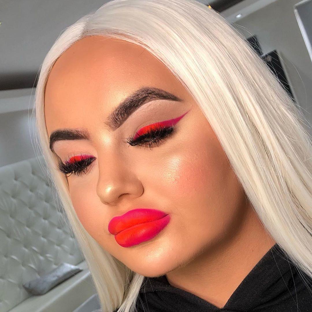 Pin On Makeup Work