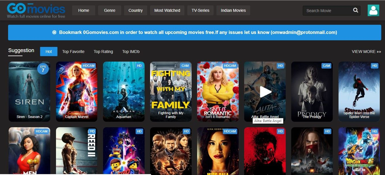 Pin On Gomovies Watch Free Movies Online 123movies