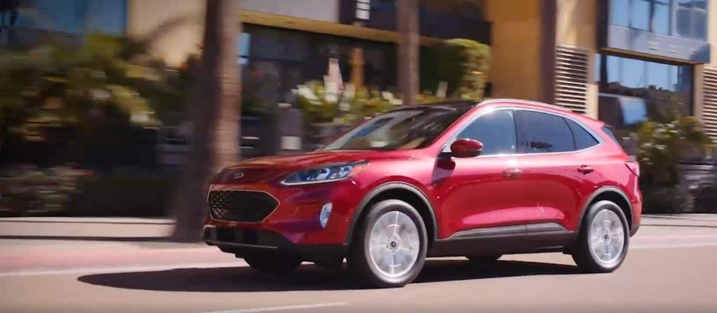 Here's What People Are Saying About 2020 Ford Ecosport Design