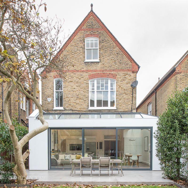 SHOOTFACTORY: london houses / East Putney , london sw15