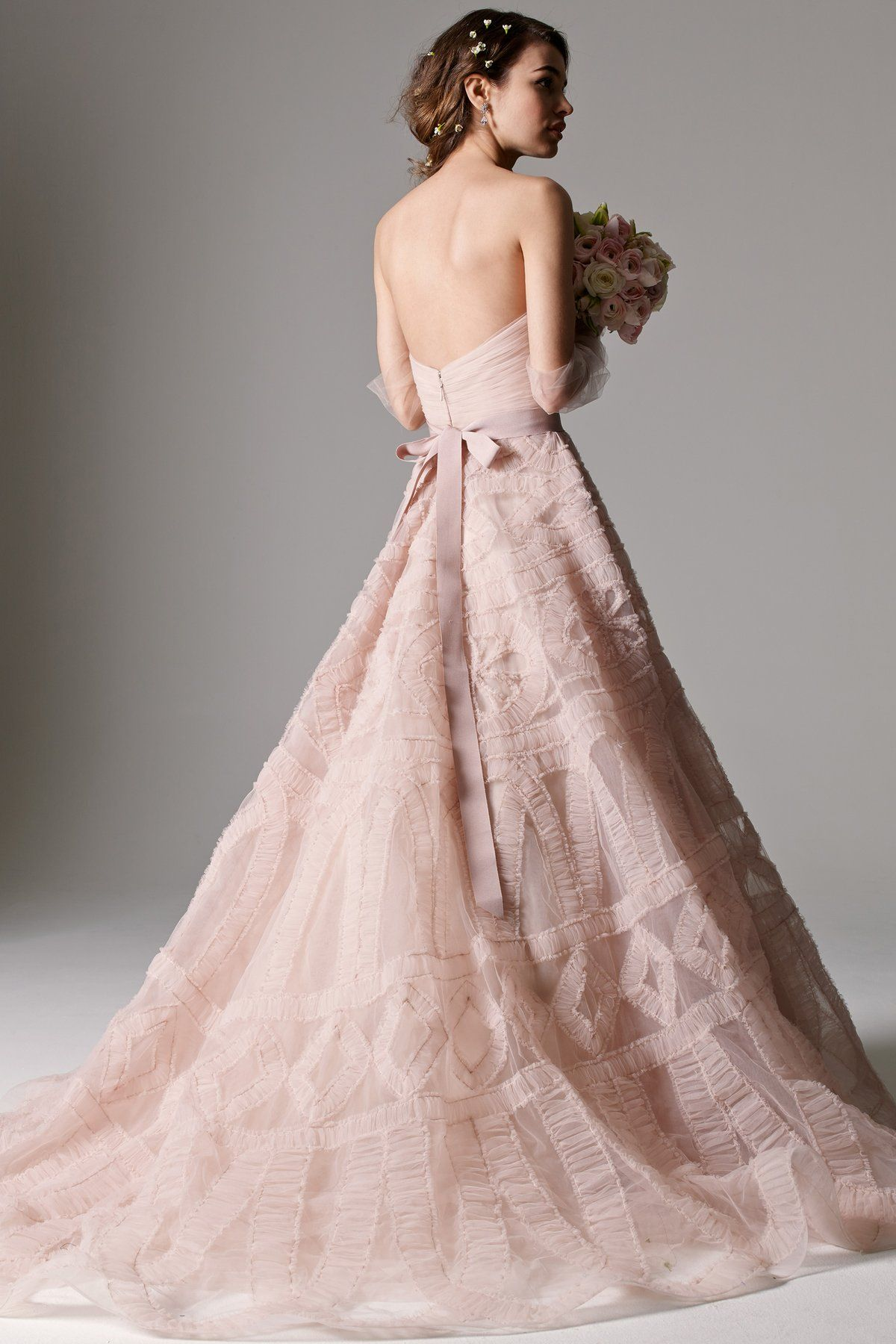 Watters Brides Edlin Gown Available at StarDust Celebrations ...