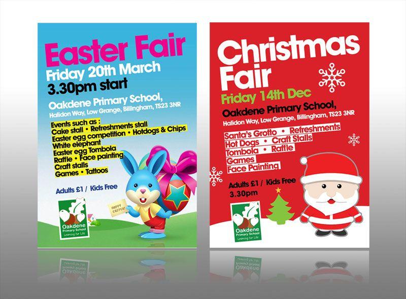 School Leaflet Design Event Easter Christmas Leaflet Design Best Flyer Design Leaflet Design Flyer Design Flyer