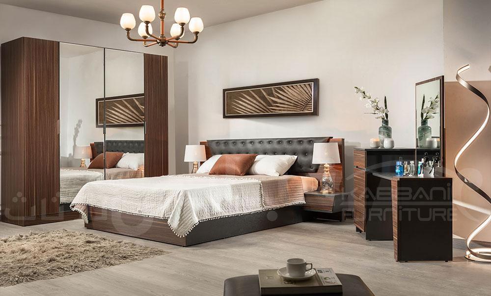 غرفة نوم سييرا Home Decor Home Furniture