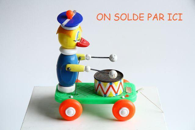 #VINTAGE #MOBILIER LES KIDS - ROOM1164 #www.room1164.com
