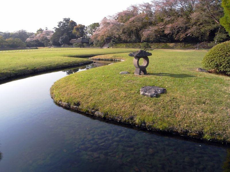 Korakuen, Okayama JAPAN