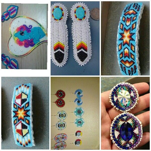 Best 25+ Native beadwork ideas on Pinterest | Native ...