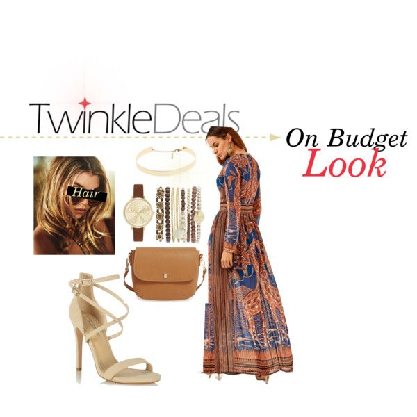 On budget Look by ciany07 on Polyvore featuring Miss Selfridge, BP., Jessica Carlyle, fashionista, onbudget and affortable