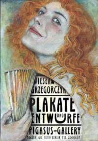Wieslaw Grzegorczyk She and He in Posters