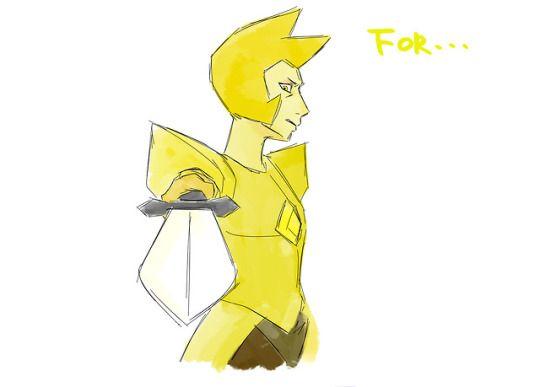Pin On Yellow Diamond