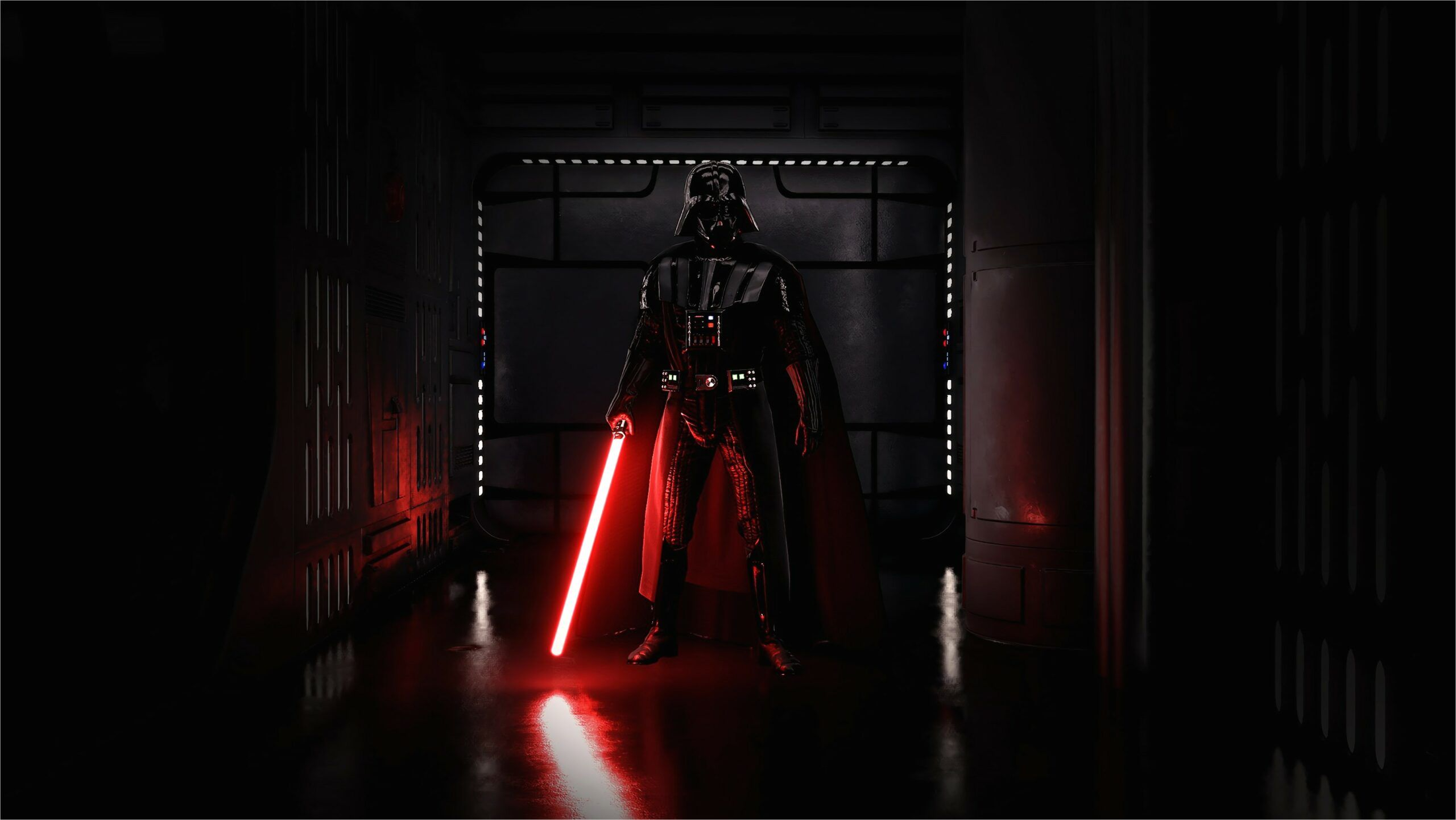 Pin Em Wallpaper Darth Vader