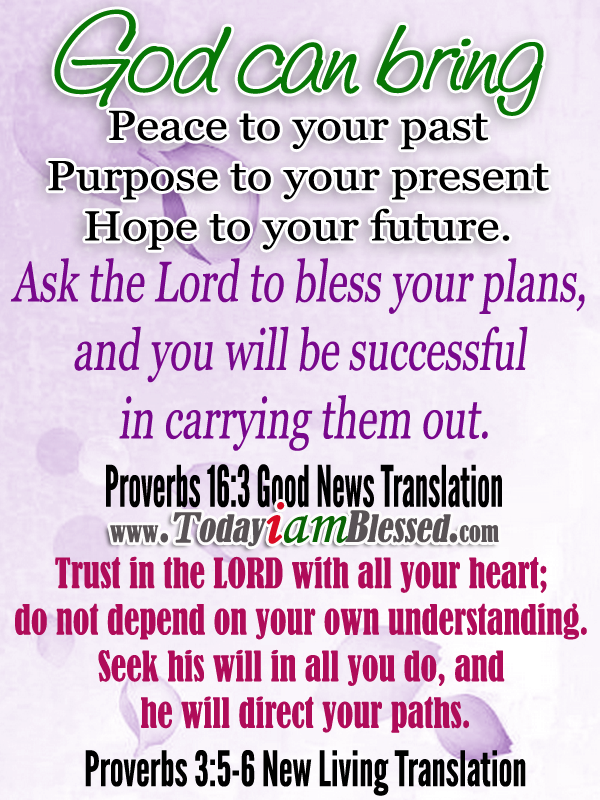 bible verses proverbs 16 3 good news translation ask the