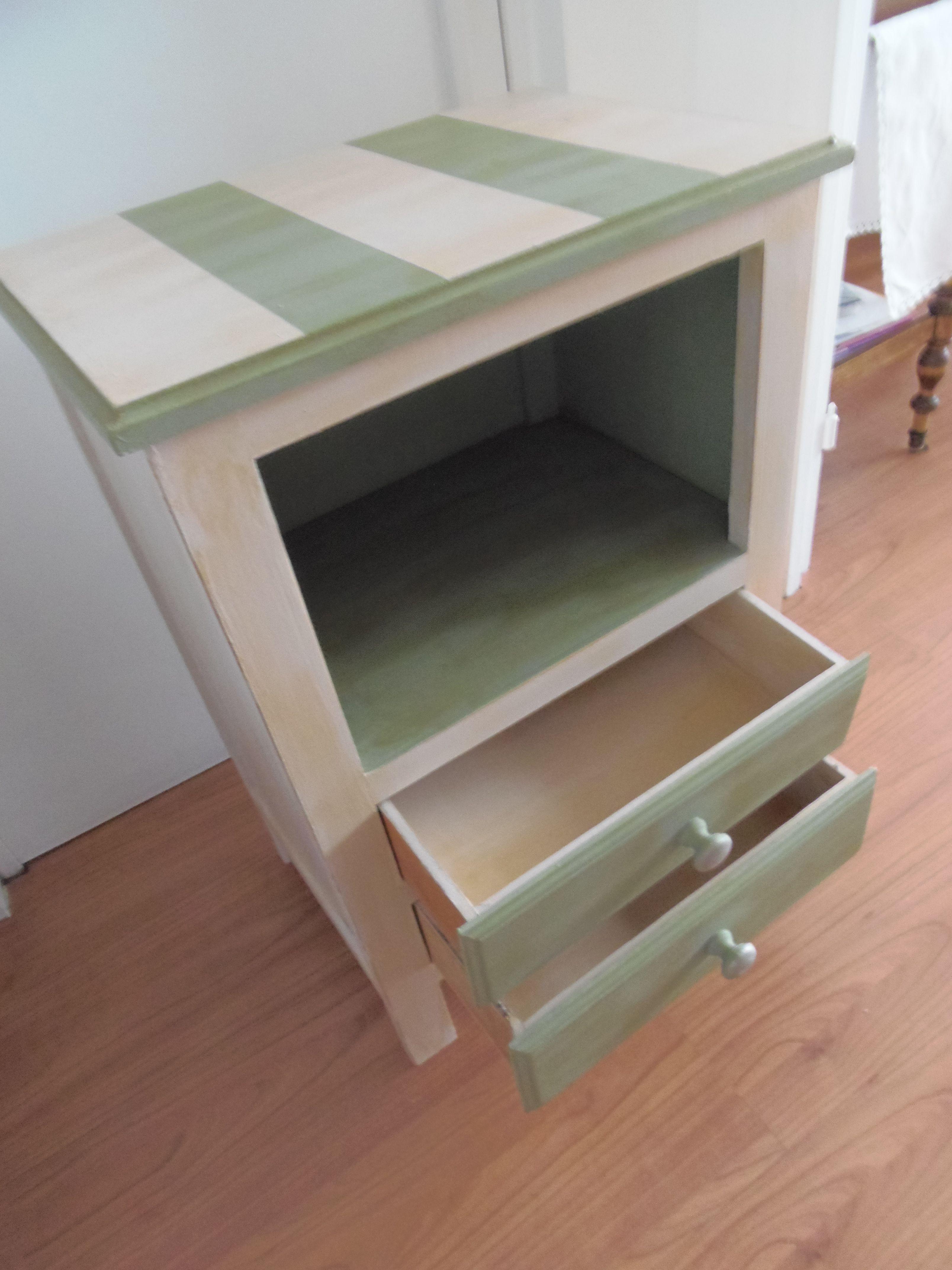 gallery of meuble de rangement relook pour entre chambre duenfan ou un petit air champtre pour. Black Bedroom Furniture Sets. Home Design Ideas