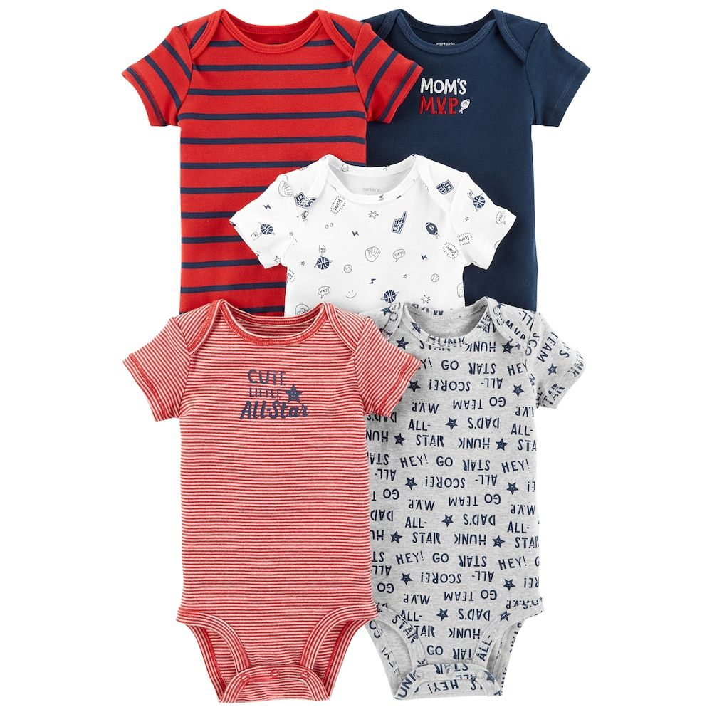 One-pieces Carters Onesie Size 6 Months Clothing, Shoes & Accessories