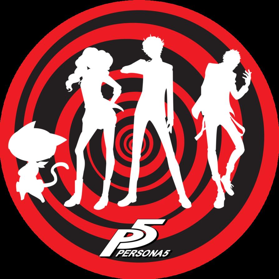 Persona 5 Sticker Project By Cheyenney Persona 5 Persona Stickers