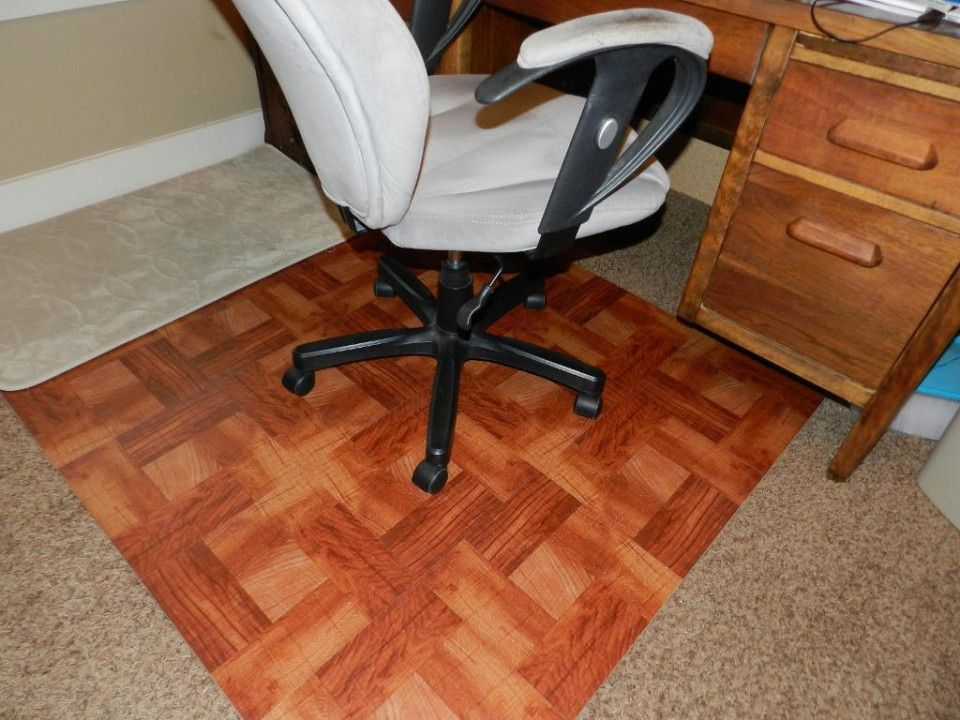 Desk Chair Mat Carpet Best Sit Stand Desk
