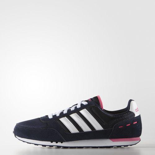zapatillas adidas neo city racer mujer