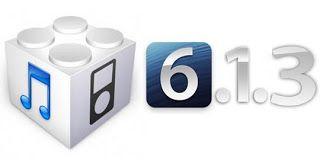 Unlock iPhone 4 / 3GS iOS 6 1 3 with Custom Firmware | UnlockBoot