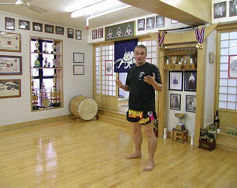Dojo Hong Kong Dojo Martial Arts Gym Gym Design
