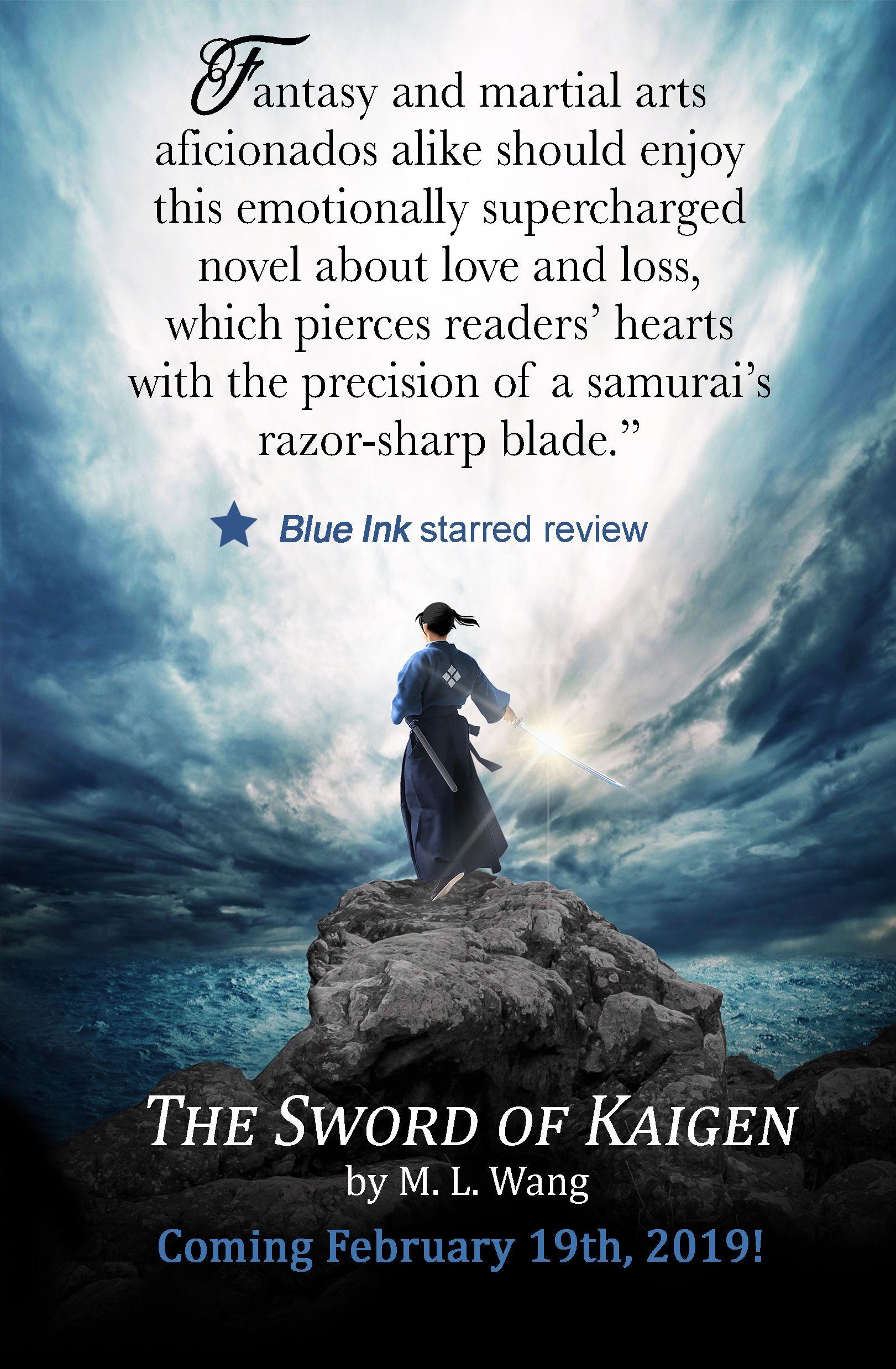 Read Sampler Chapters Of The Sword Of Kaigen High Fantasy Japanese Fantasy Fantasy Novel