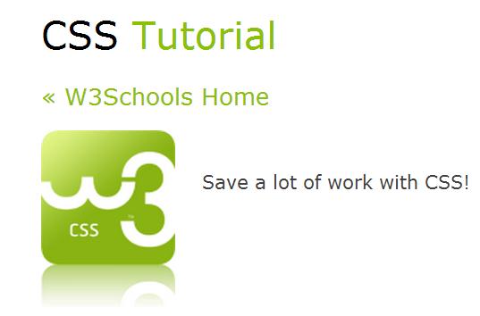 Http Www W3schools Com Css Css Tutorial Web Design Online Tools