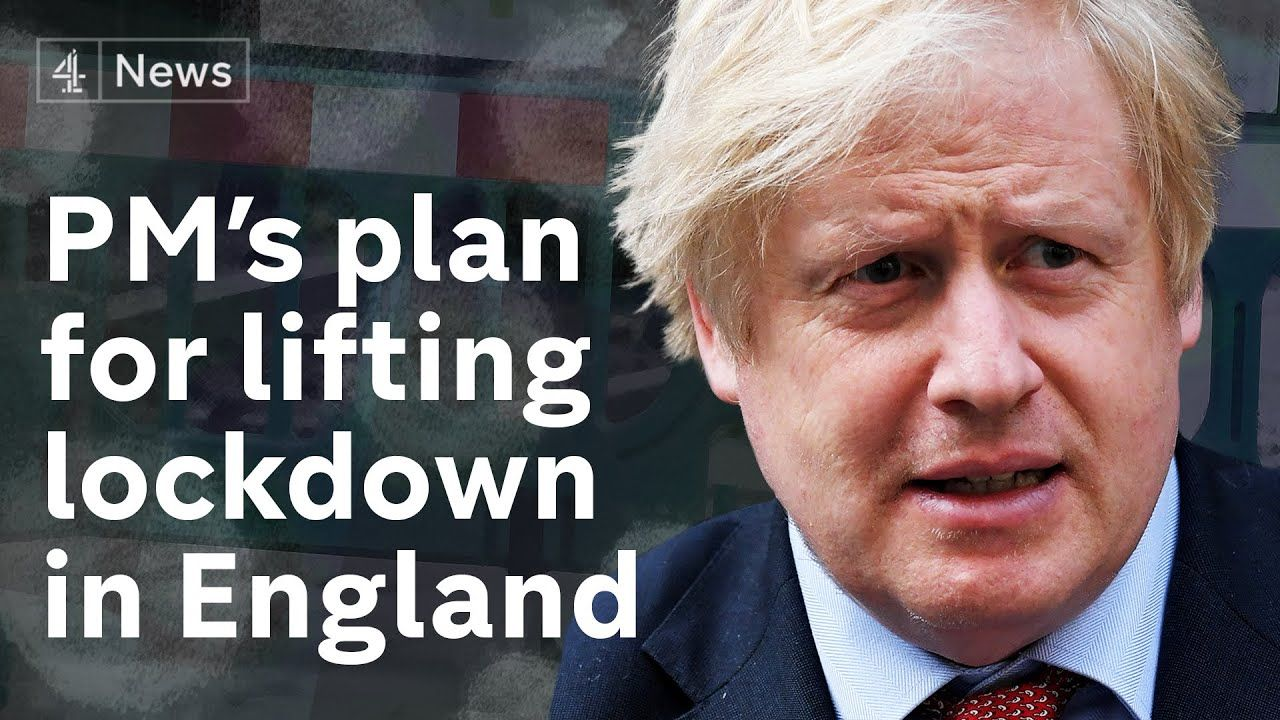 Parks and masks Boris Johnson issues new rules for way