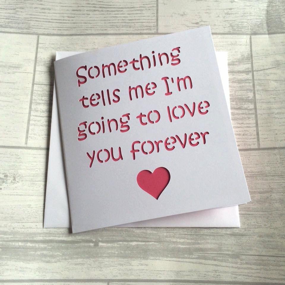 Valentine Card For Husband Away Wording Topsimages