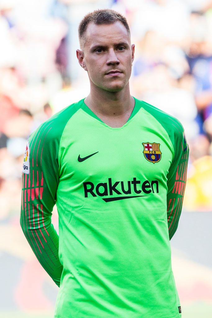 Pin Auf F C Barcelona