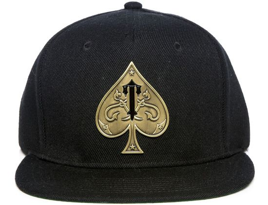 Celebration 2.0 Snapback Cap By TRAPSTAR  b8edaf013426