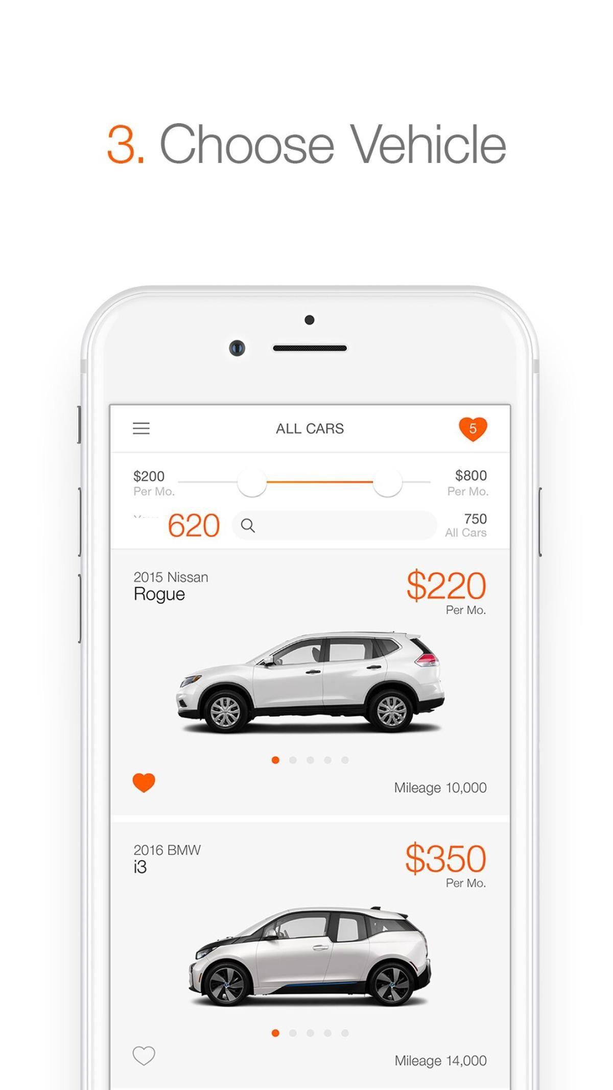 TrueCar founder launches Fair, a paymentbased usedcar