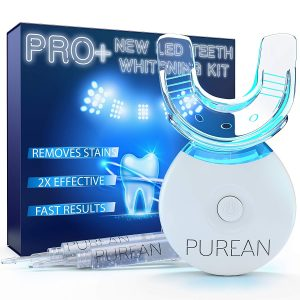 Top 10 Best Teeth Whitening Kits In 2020 Dentist S Recommended