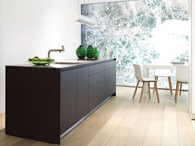 bulthaup b19 eiland - Google zoeken  Moderne küchen inspiration