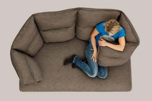 Admirable Enveloppe Sofa From Lk Hjelle Furniture Love Cozy Uwap Interior Chair Design Uwaporg