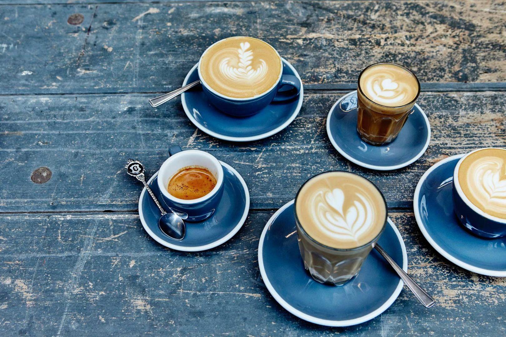 The best brunch in London Best coffee shop, Brunch