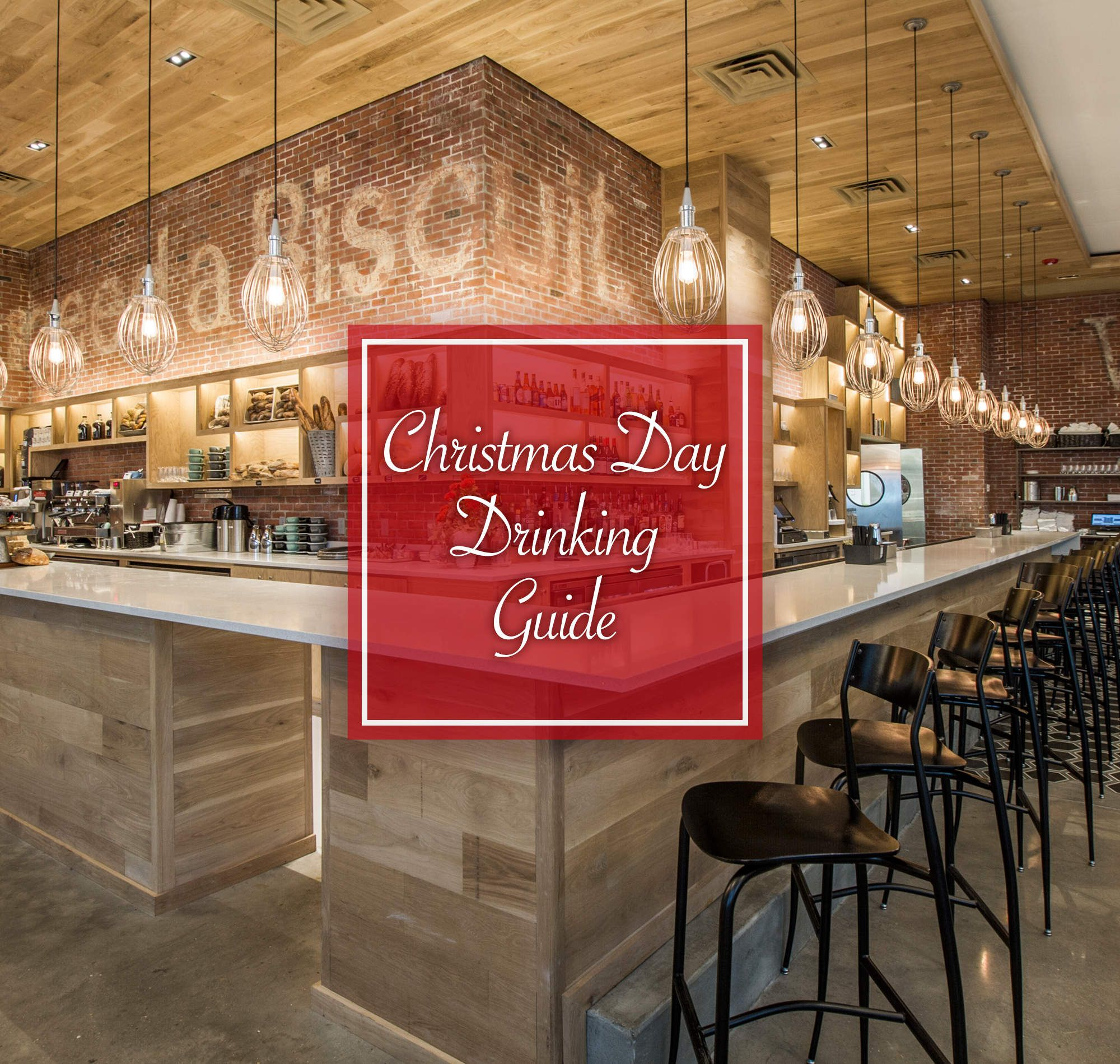 18 New Orleans Bars & Restaurants That Are Open on Christmas Day ...