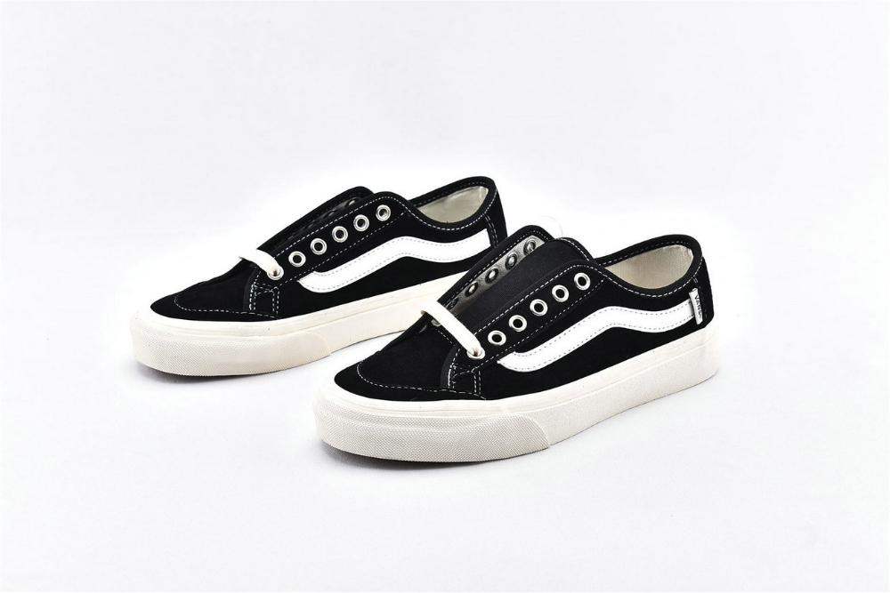 Vans Og Old Skool Black Ball Sf Black White Vn0a3qxzemi Unisex Size Eu35 44 Skate Shoe For Sale Www Vansslip On Co Vans Skate Shoes Skate Shoes Old Skool Black
