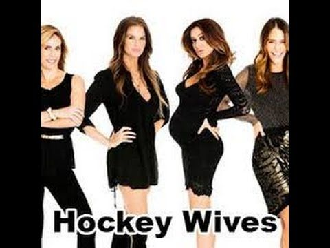 Hockey Wives Season 2 Episode 4 Let The Good Times Roll Hockey Wife Wife Hockey