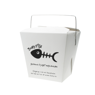 Rice Box Desain Kemasan Kemasan Desain