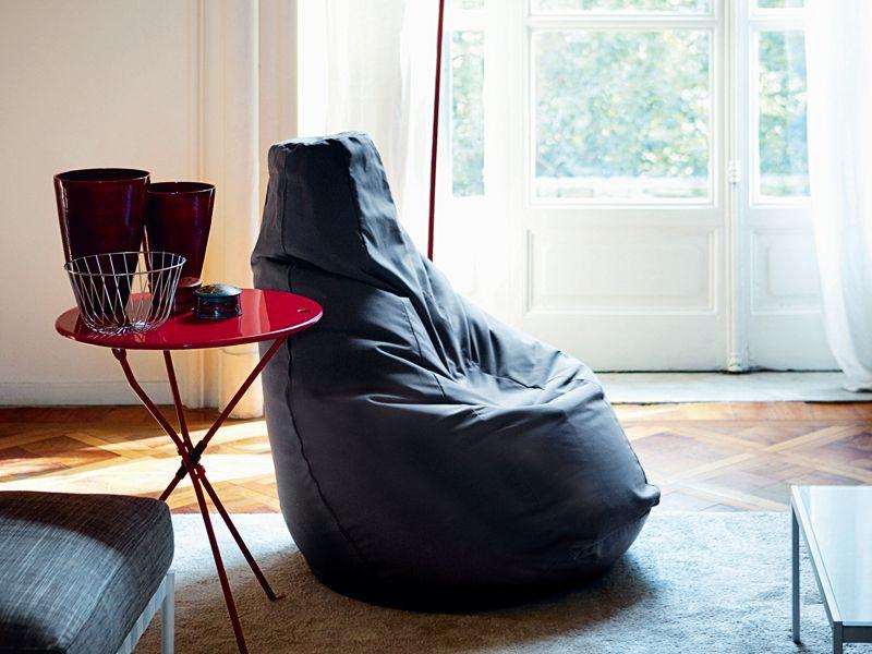 Upholstered Bean Bag SACCO