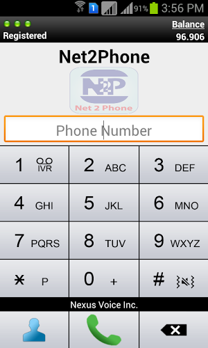 net2phone gratuitement