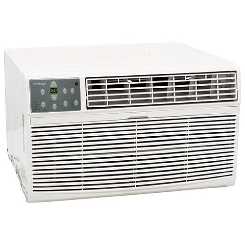 Koldfront 12,000 BTU Through the Wall Heat/Cool Air