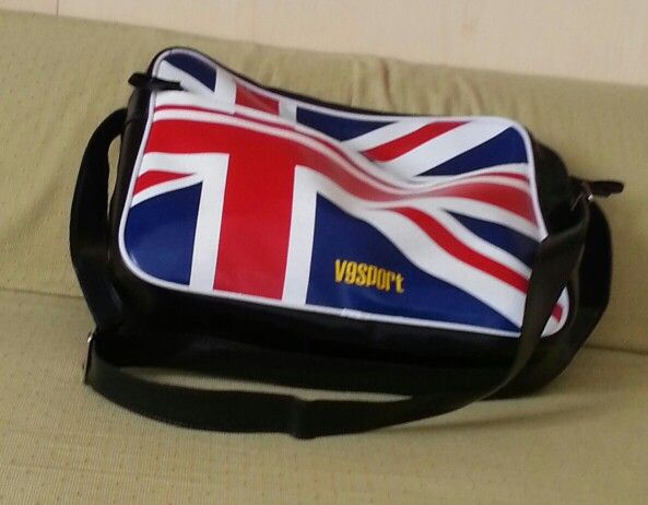 My new bag