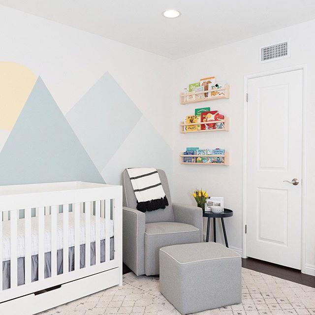 Modern Chic Eco Friendly Nursery Furniture Babyletto