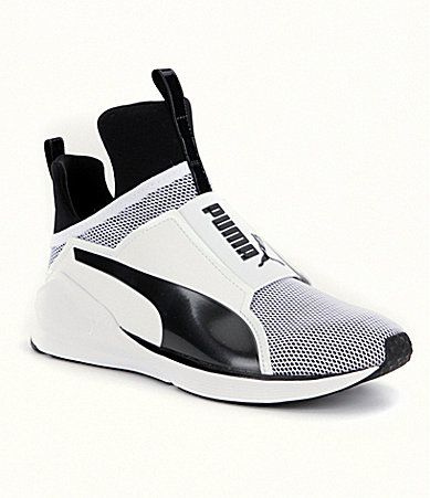 Women's Fierce Core High-Top Sneakers KZHnSNZW