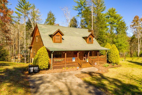 3 Crazy Cubs Luxury 5 Bedroom Pigeon Forge Cabin Rental Pigeon Forge Cabin Rentals Cabin Cabin Rentals