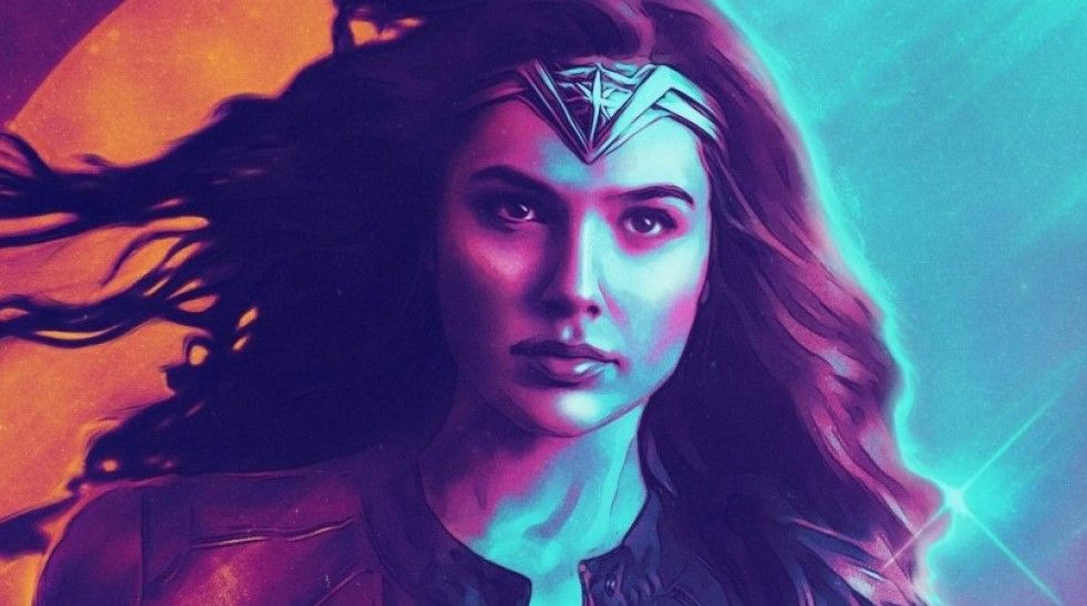 What Gonna Happen On Wonder Woman 1984 Trailer Spoiler Theory In 2020 With Images Wonder Woman Tv Show Genres Movies By Genre