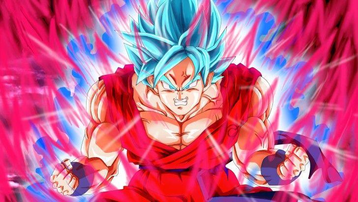 Goku Super Saiyan Blue Wallpaper Goku Ssj Dios Azul Figuras De Goku Imagenes De Goku