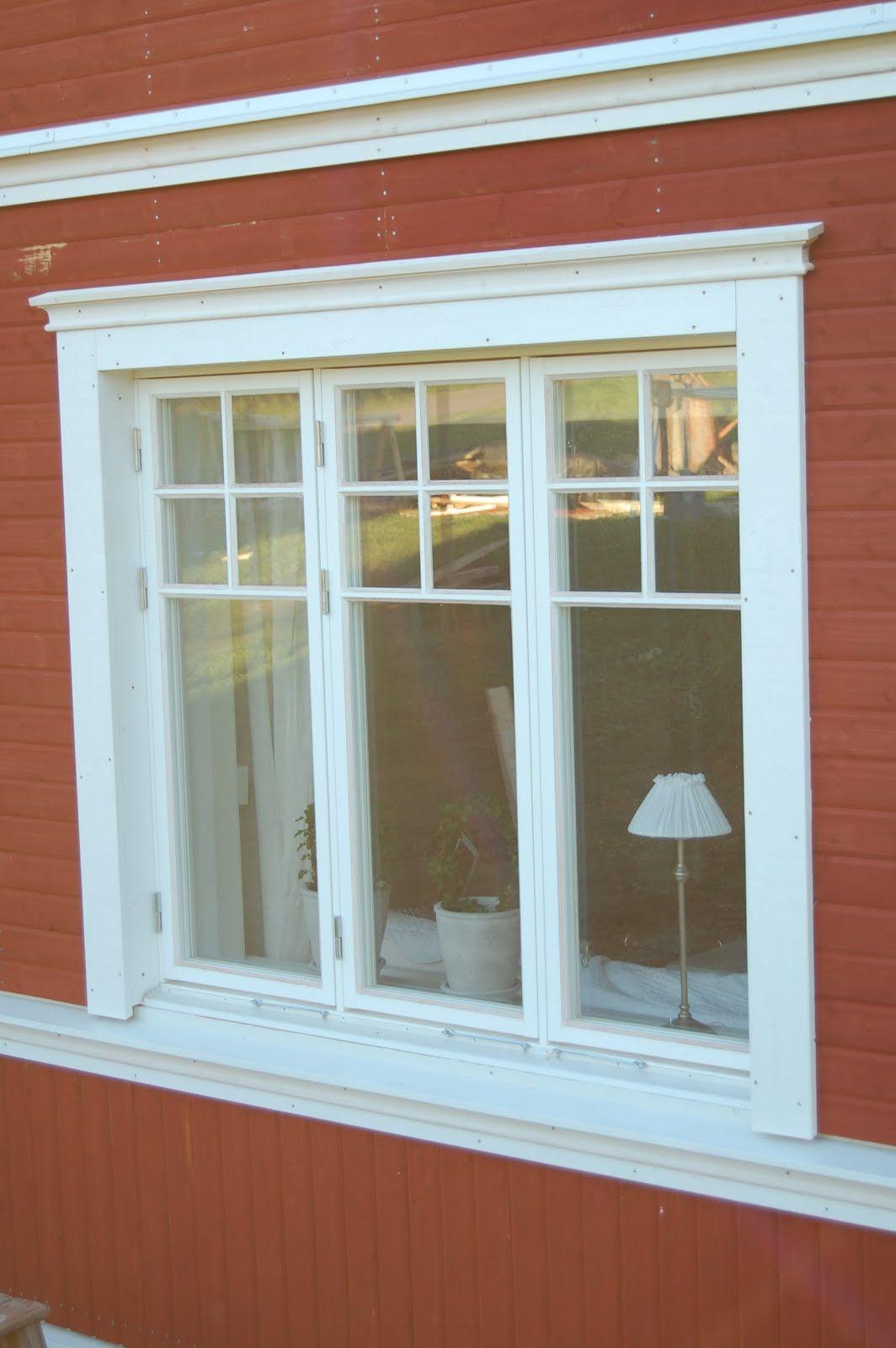 växthus av fönster