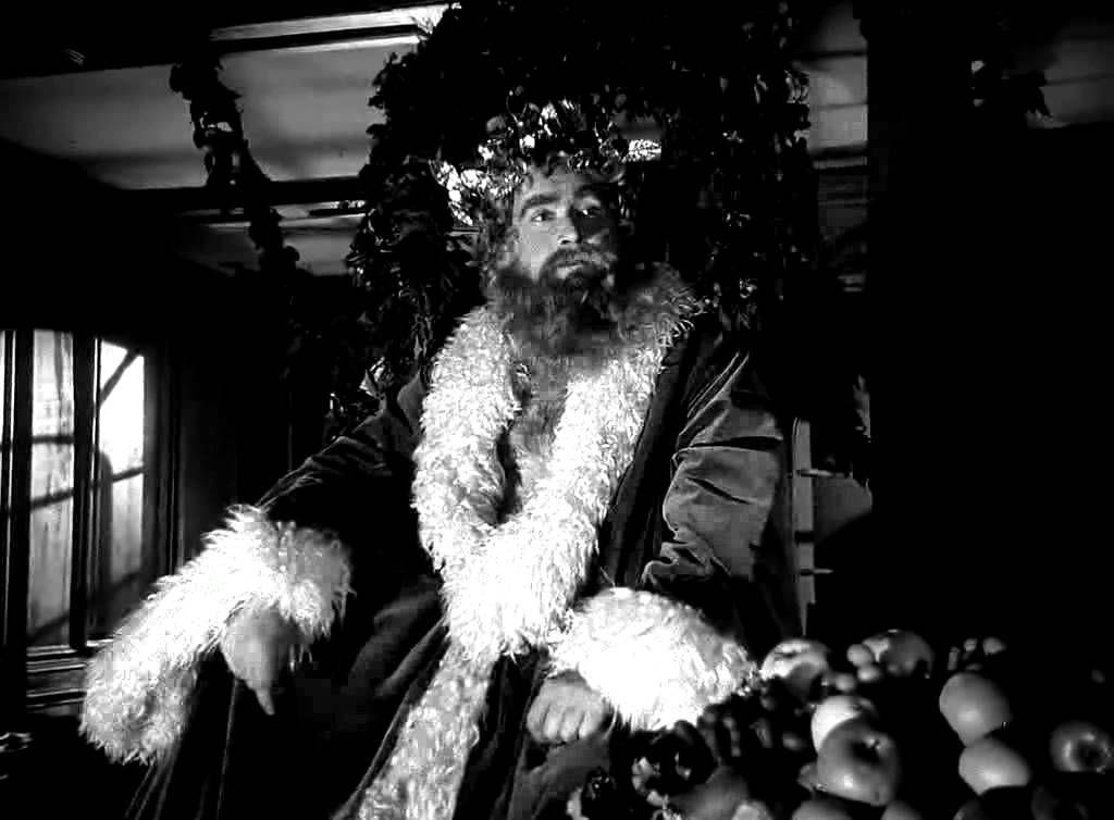 Scrooge. (1951) A Christmas Carol. HD Full Movie. (+playlist)