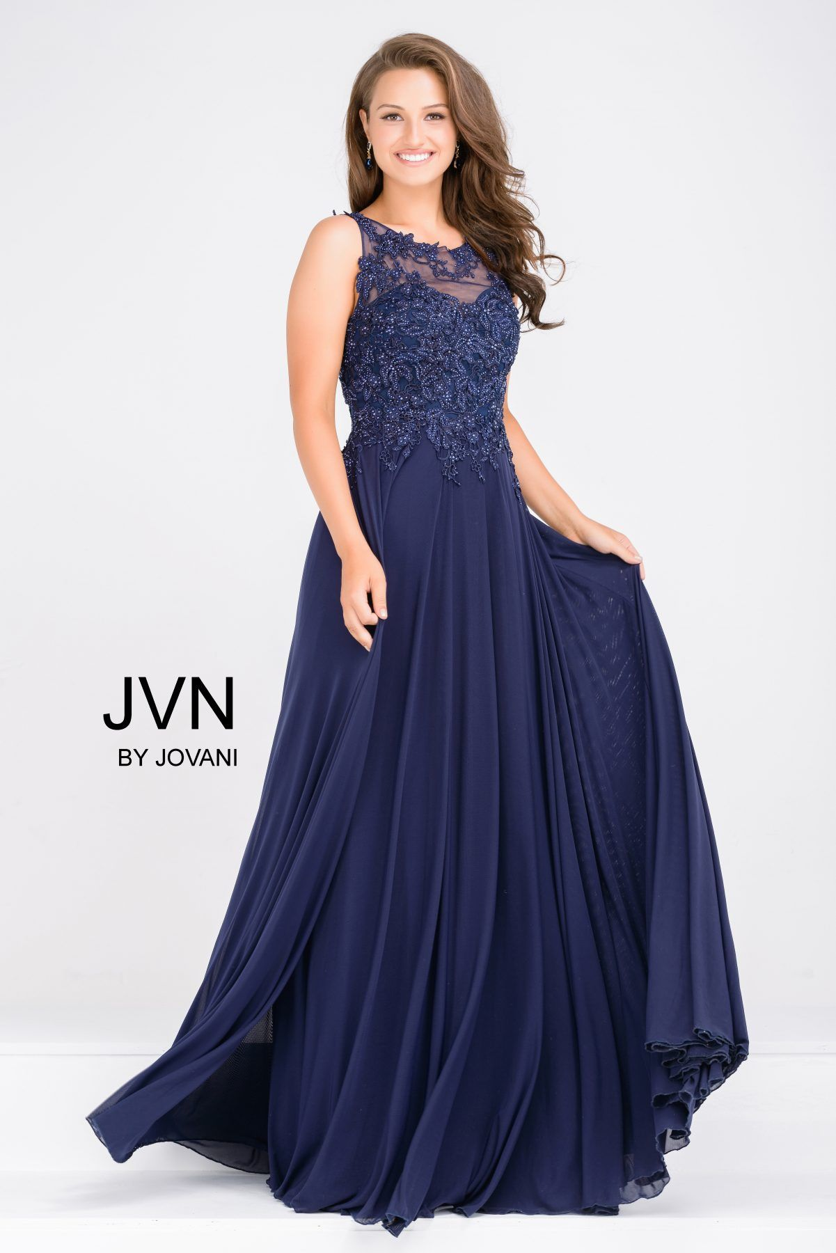 Jovani JVN47950 - We carry amazing evening gowns by high-end ...