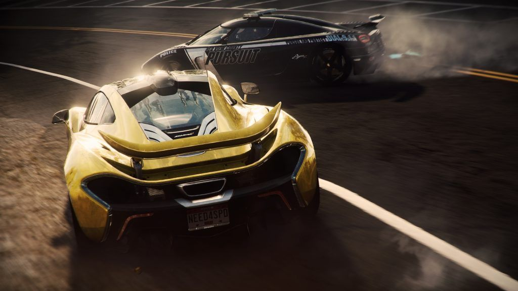 Pack Wallpapers 4k Games Need For Speed Rivals Mclaren P1 Super Cars
